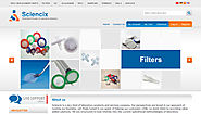 Sciencix - Magento Online Lab Equipments Store By Biztech Consultancy