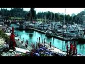 Victoria B.C.-Canada-Best Tourist Spots-Full HD