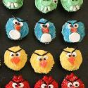 Simple Cupcake Decorating Ideas