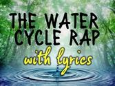 YouTube Video - Water Cycle Rap