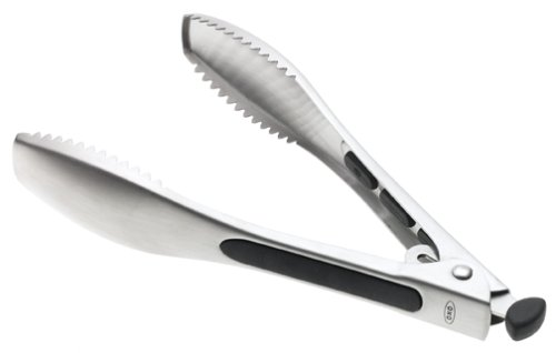 Headline for Best Ice Tongs In 2014- OXO SteeL Ice Tongs