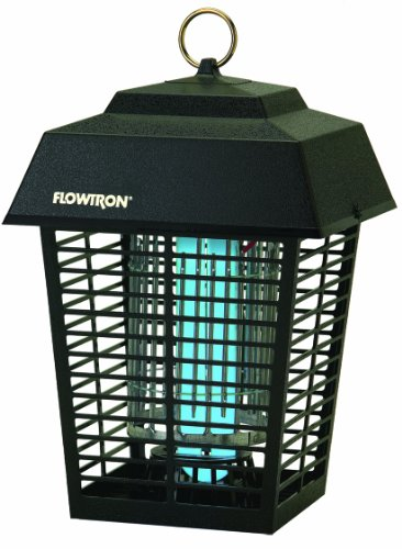 Headline for Best Mosquito Killers In 2014- Flowtron Electronic Insect Killer
