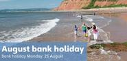 events on bank holiday 2014