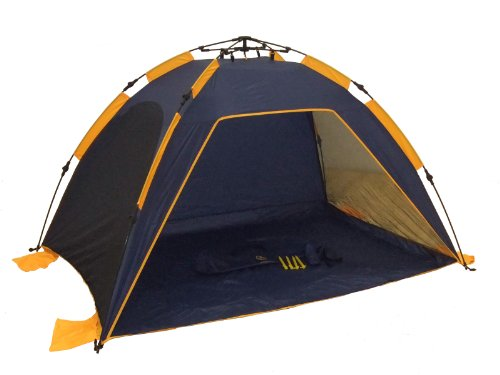 Headline for Top 10 Best Beach Tents 2014