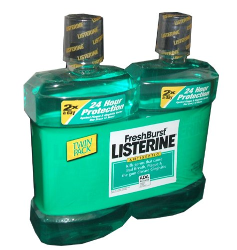 Headline for Top 10 Best Mouth Washes 2014