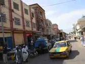 Banjul - the capital of Gambia