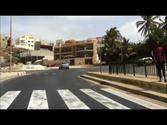 Sights and Sounds of Senegal, Dakar, West Africa