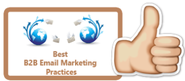 Best B2B Email Marketing Practices
