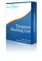 Fresh Blue Mail Media's Targeted Mailing List!