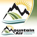 Mountain Air Heating & AC Service in Clearfield Utah