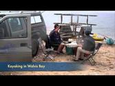 Travel Guide to Walvis Bay, Namibia