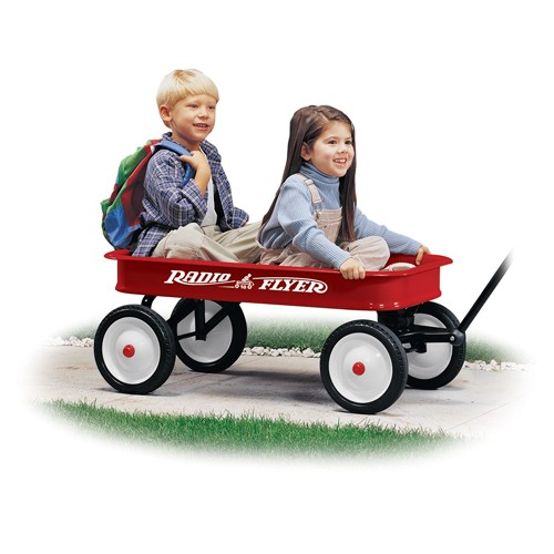 Headline for Kids Wagons 2014 - Best Reviews This Spring and Summer