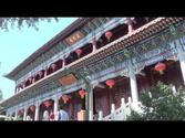 TEMPLES OF CHINA - repositioning cruise from Whittier AK to Tianjin China. w/ 5 days in Beijing