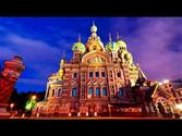 Beautiful World - Russia 1080p HD