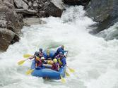 SPR/Giriratna Hikers 1 Day River Rafting @ Kundalika River on Saturday 12 July 2014
