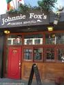 "Johnnie Fox's Irish Snug, Vancouver, British Columbia and ""Load Me Up"" by Matthew Good Band"