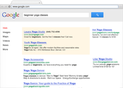 ADVERTISING: Google AdWords - Online advertising by Google