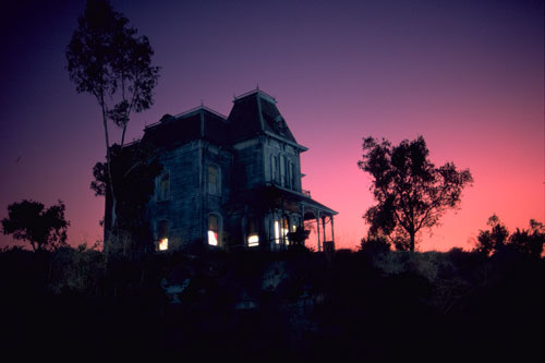 Headline for No Escape: 10 of the Scariest Places in Horror Movies