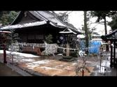 Japan Shrines Walking - Ishiura Shrine (石浦神社), Kanazawa (金沢市)