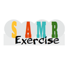 Putting Activities Through the SAMR Exercise