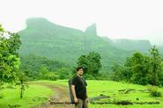 TreksandTrails is going to Naneghat for a one day trek on 6th July 2014, Sunday