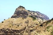 GUERILLA ADVENTURES Trek To GRANDIOSE PEB FORT 13th July 2014