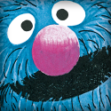The Monster at the End of This Book...starring Grover! By Sesame Street