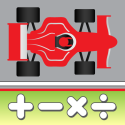 Math Racing By 21x20 Media, Inc.