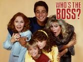 Tony Micelli from Who's the boss?