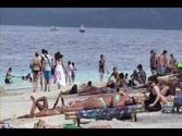 Visit Gili Trawangan - Wisata - Beach - Map - Lombok Island - Indonesia Travel Guide (Tourism)