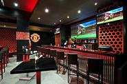 Manchester United Restaurant & Bar