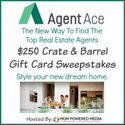 Win Crate And Barrel Gift Cards In Agent Ace Sweepstakes