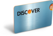 Credit Cards and Credit Card Offers - Apply Online | Discover Card