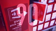 If Redbox has hit the limit on DVD rental kiosks, what's next?