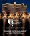 Vegas Cosmetic Surgery 2014 - Multi-Specialty Aesthetic Symposium for Facial Plastic Surgeon, Dermatologist, Oculopla...