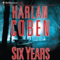 Six Years by Harlan Coben Audiobook