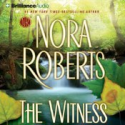 The Witness by Nora Roberts [abridge]