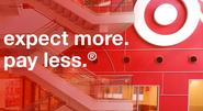 Target : Expect More Pay Less