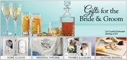 Personalized Wedding Gifts At Things Remembered