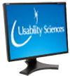 Usability Sciences – Web Usability Testing