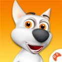 My Talking Dog - Virtual Pet