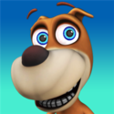 Talking Dog Max - My Cool Virtual Pet