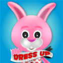Bunny Dress Up - Cool Rabbit Games for Kids