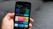 SwiftKey for Android is now free with paid keyboard themes