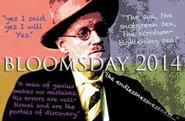 Bloomsday Today - Listen To This explanation...
