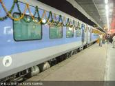 High-Speed Train: Indian Railways ready for Trial run of High Speed Train from Delhi to Agra