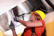 Avoid leaky air duct installation to lower your expenses