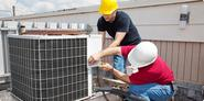 Professional cooling and heating repair service to ensure the safety and