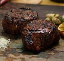 USDA Upper 2/3 Choice Top Sirloin Steak
