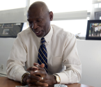 'There Is No Science' Geoffrey Canada's Philosophy